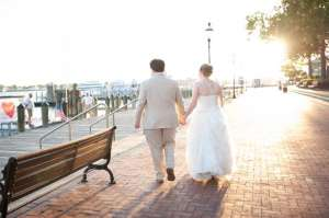 Weddings Photography - WeddingPhotographyonboatanddockHamptonRoadsWeddingPhotographer355